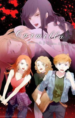carmilla dating