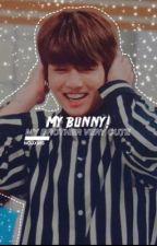 MY BUNNY! ∎ VK by Nojxms