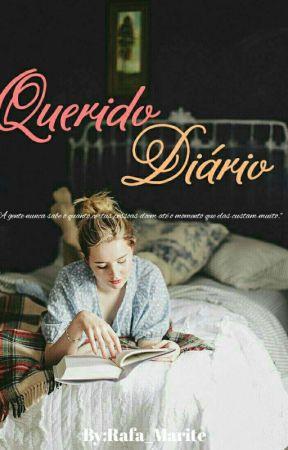 Querido Diário. by Rafa_Mariti