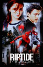 RIPTIDE»PETER PARKER by criminalawyer