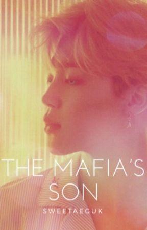 The Mafia's Son | p.jm [completed] by DreamerForeveer
