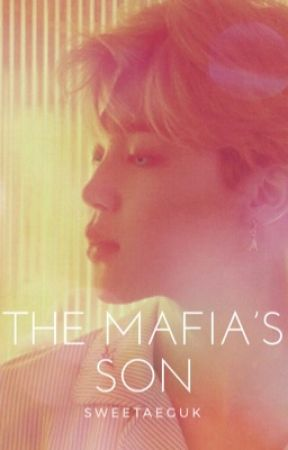 The Mafia's Son | p.jm [completed] by DreamerForeveer