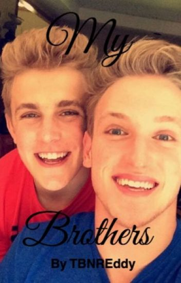 Jake Paul And Logan Paul Brothers
