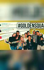 Roast my selfs (golden squade) by ConyArenas3
