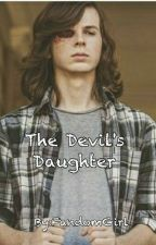 The Devil's Daughter by S3cr3tFangirl
