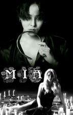 MIA  by KikaG9
