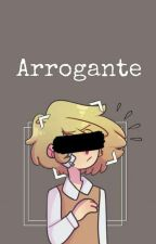 ||『 Arrogante 』|| #GOLDDY #FNAFHS [EDICION] by __Tender