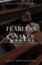 Fearless Snakes (Draco Malfoy y _____ Parkinson) by mariasolchape