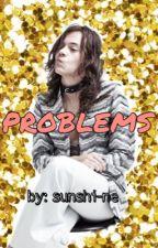 PROBLEMS. | Larry Stylinson | Omegaverse. by xXLARRYBITCHXx