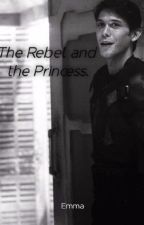 The Rebel and the Princess. (Bellamy Blake) by EmmaS18