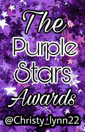 The Purple Stars Awards (Closed) by Christy_lynn22