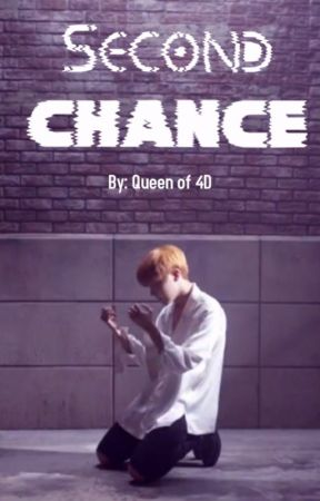 Second Chance -- A J-Hope Fanfiction (Book 1) by Artisticorn