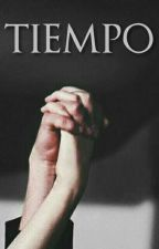 Tiempo {Katniss & Peeta} by monclarke