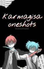 Karmagisa oneshots by tyleristerrified