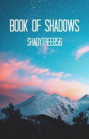 🌞Book of Shadows🌚 by ShadyTree856