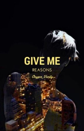 Give me reasons (Complete)JB by Oxygen_Vanity