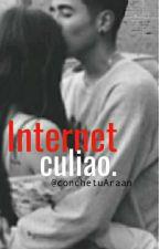 Internet culiao. by conchetuAraan