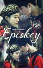 Episkey +Markri by myemimark