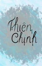 Thiên Chinh by tuanngu1706