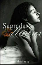 Sagradas Hembras by shadesexy