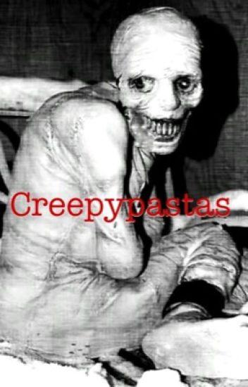 Creepypastas