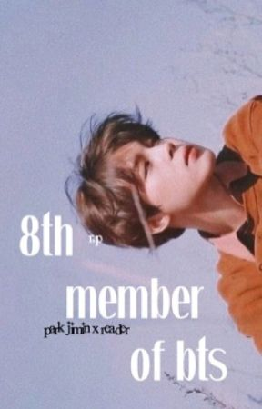 8th member of BTS ✧ jimin by tangychanyeol