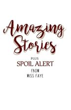 Your Most Read Wattpad Stories by echefcy