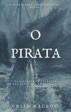 O Pirata by geisamacedo