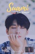 "Suami ""Jeon Wonwoo"" by Mifa_Cha"