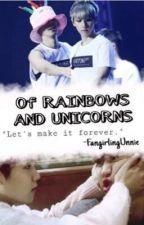 Of rainbows and unicorns one shot by exonae