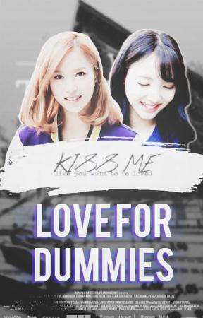 LOVE FOR DUMMIES (MINAYEON) by YoonAdictHwang