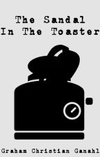 The Sandal In The Toaster (A Pensive Satire) by GrahamChristian