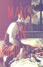 Margo in Manhattan. by starkravingelias