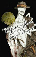 [Creepypasta] Offender Man X Reader by KaonashiVI