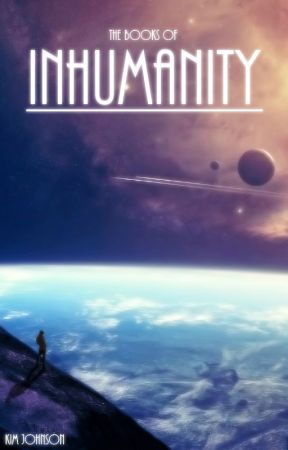 Inhumanity # 4   Regular Cover