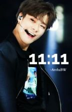 11:11➸ |Binwoo| Omegaverse PAUSADA by ArohaBW