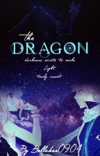 The Dragon (Book Three: The Savior Series) by Bellaboo0904