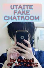 Utaite Fake Chatroom by Rokugi