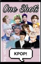 One shot Kpop by valerie-2