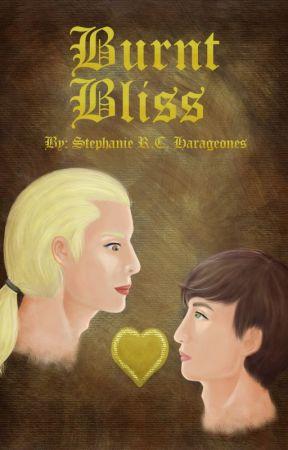 Book I: Burnt Bliss *Boy x Boy* (PG-13) by Pixiebelles