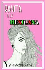 Rayita a la mexicana by SaraSandoval158