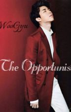 The Opportunist. [WooGyu.] by Seb-Kim