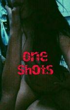 One Shots  by Mydarlingblue