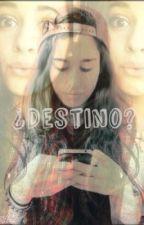 ¿Destino?.- Camren by ThisLove23
