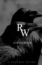 Ravenswood by unruliness