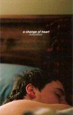 a change of heart // phan by rickyblitzz