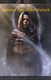 Indeemed: Tale of the Warlock. by JamesChambers91