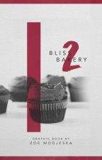 bliss bakery ; graphics. by wifidisconnected