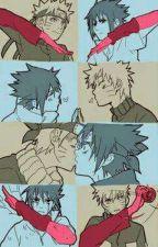 Lo Hice...💕 (Fanfic Yaoi) (Sasuke x Naruto) [PAUSADA] by RinChanLangdon