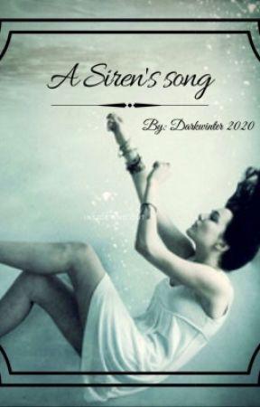 A Siren's Song by Darkwinter2020
